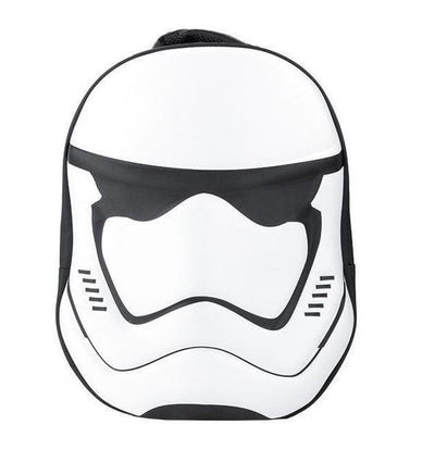 Sac À Dos Star Wars<br> Enfant Stormtrooper - Yoda Shop