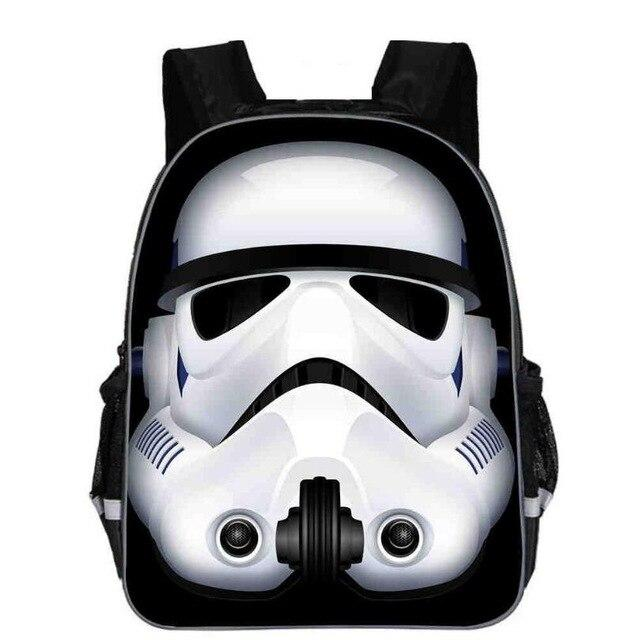 Sac À Dos Star Wars<br> Stormtrooper - Yoda Shop
