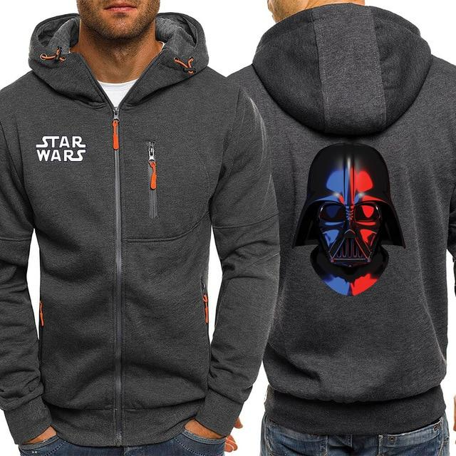 Veste Star Wars<br> Anakin Skywalker - Yoda Shop