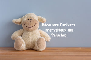 Boutique de Peluches