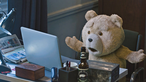 Ted Peluche