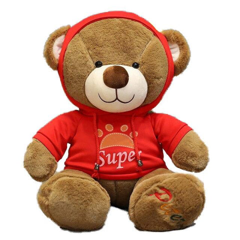 Peluche Ours Super