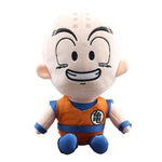 Peluche Dragon Ball <br>Krillin