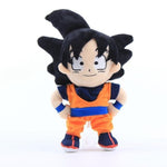 Peluche Dragon Ball <br>Son Goku