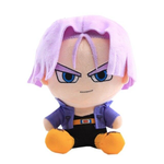 Peluche Dragon Ball <br>Trunks Futur