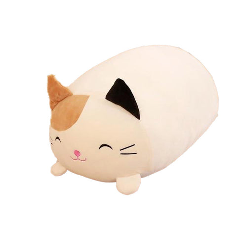 Peluche Coussin <br>Chat