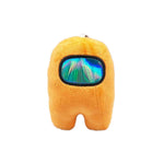 Peluche Among Us <br>Orange