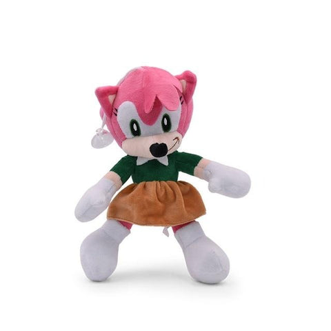 Peluche Amy Rose