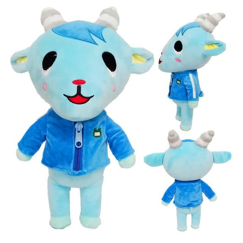 Peluche Animal Crossing Capri