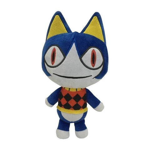 Peluche Animal Crossing Charly