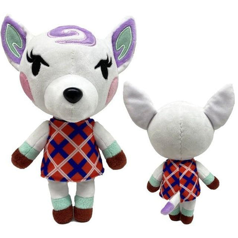 Peluche Animal Crossing Didi