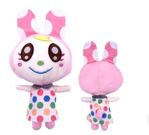 Peluche Animal Crossing Kristine