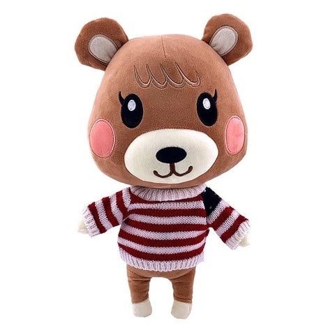Peluche Animal Crossing Léa