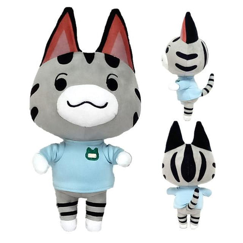 Peluche Animal Crossing Linette