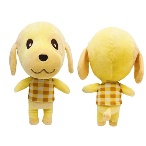 Peluche Animal Crossing Mirza