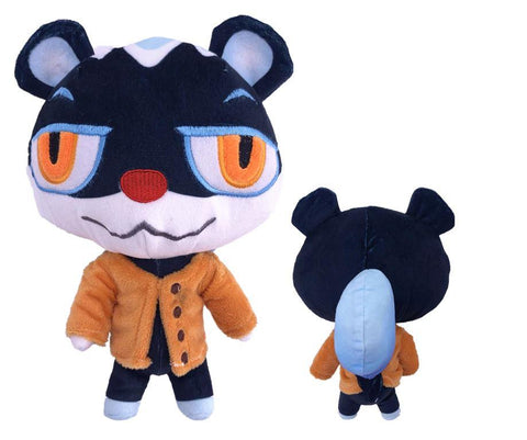 Peluche Animal Crossing Nadeige