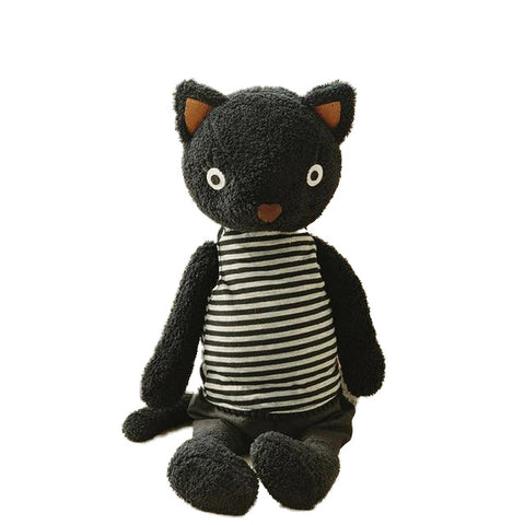 Peluche <br>Chat Pull