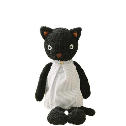 Peluche <br>Chat Robe