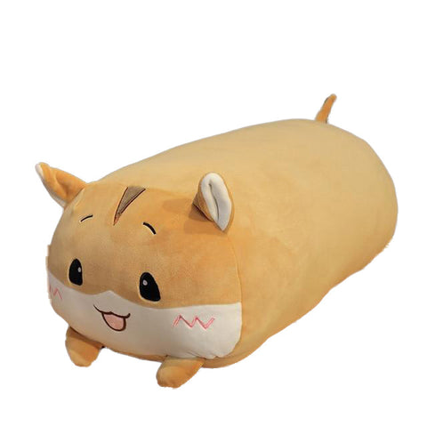 Peluche Coussin <br>Chat Kawaii