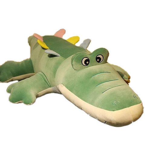 Peluche Crocodile Adorable