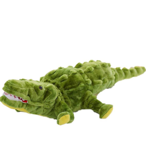 Peluche Crocodile Simulation