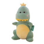 Peluche Dinosaure <br>Dents d'Or