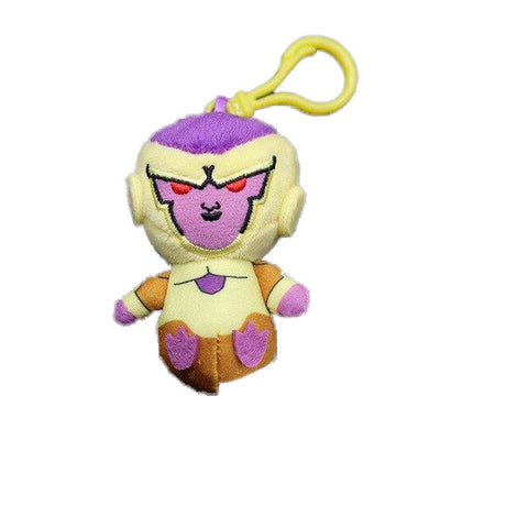 Peluche Golden Freezer