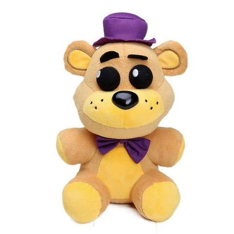 Peluche Five Nights At Freddy's Chapeau Violet