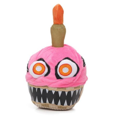 Peluche Five Nights At Freddy's Gâteau Rose