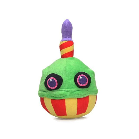 Peluche Five Nights At Freddy's Gâteau Vert