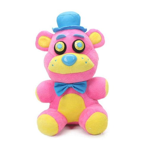 Peluche Five Nights At Freddy's Ours Rose