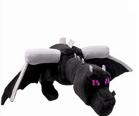 Peluche Minecraft Ender Dragon