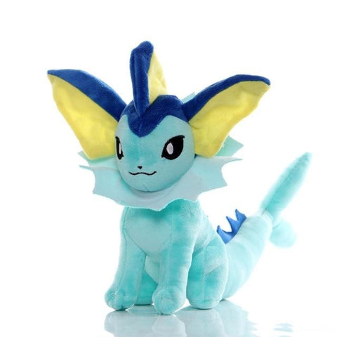 Peluche Pokemon Aquali
