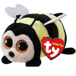 Peluche Ty Abeille Allongé