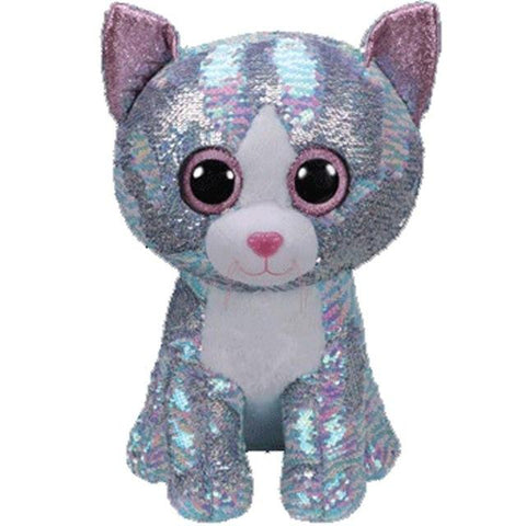 Peluche Ty Chat Paillette