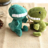 Peluche <br>Dinosaure Souriant