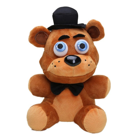 Peluche Five Nights At Freddy's <br>Vieille Ours