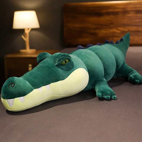 Peluche Crocodile amazon