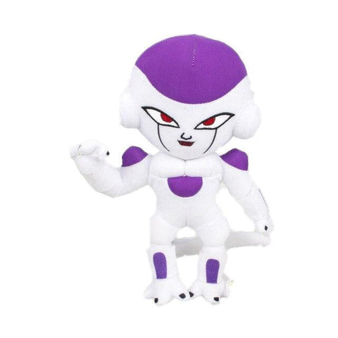 Peluche Dragon Ball <br>Freezer