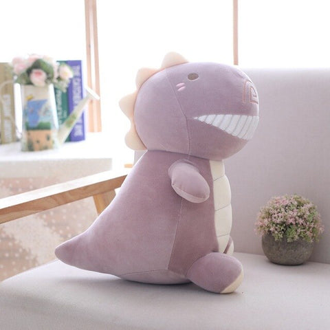 Peluche <br>Dinosaure Grosse Dents