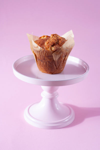 Mommy's Apple Pie Muffin