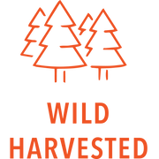 wild harvested