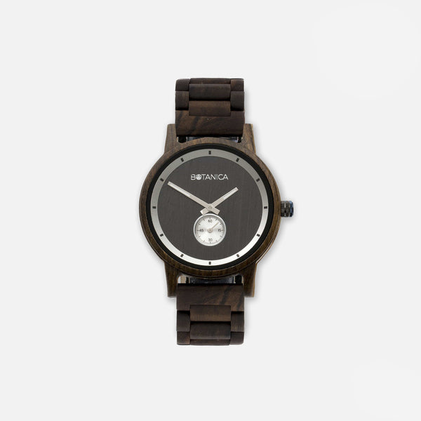 Botanica Olive Watch - 42mm Edition Woodlink