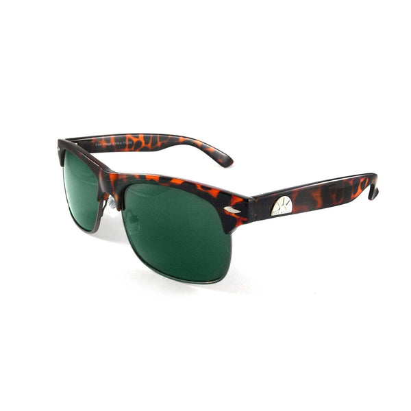 East Village Classic 'Tyson' Retro in Tortoise
