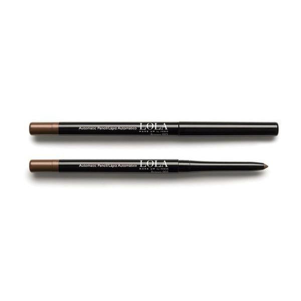 Lola Make Up by Perse Automatic Eye Pencil 002 Brown