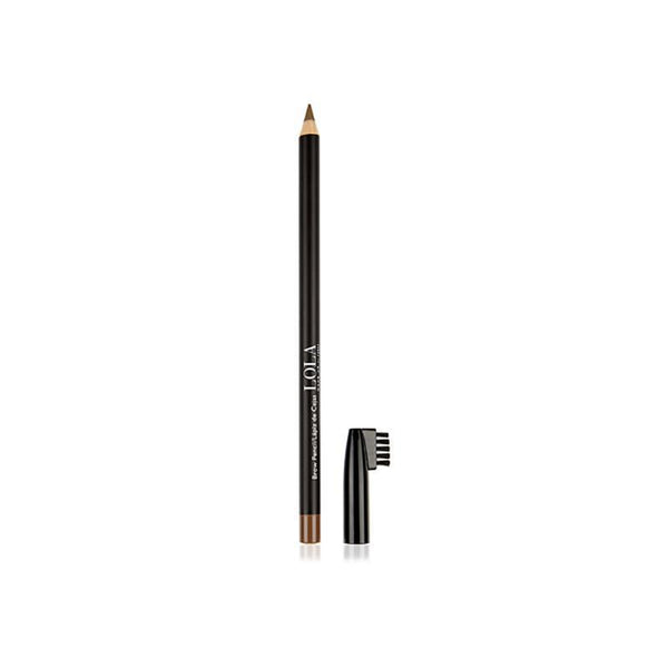 Lola Make Up by Perse Brow Pencil 001-Light