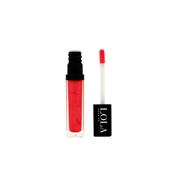 Lola Make Up by Perse Long Lasting Intense Colour Lip Gloss