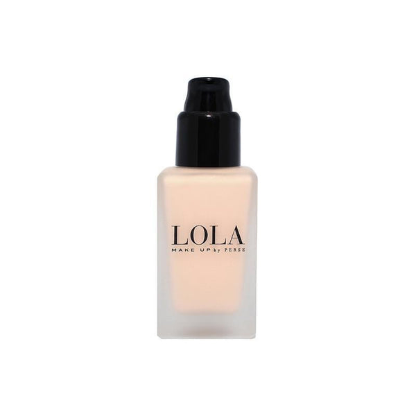 Lola Make Up by Perse Picture Perfect Foundation R001-Fair