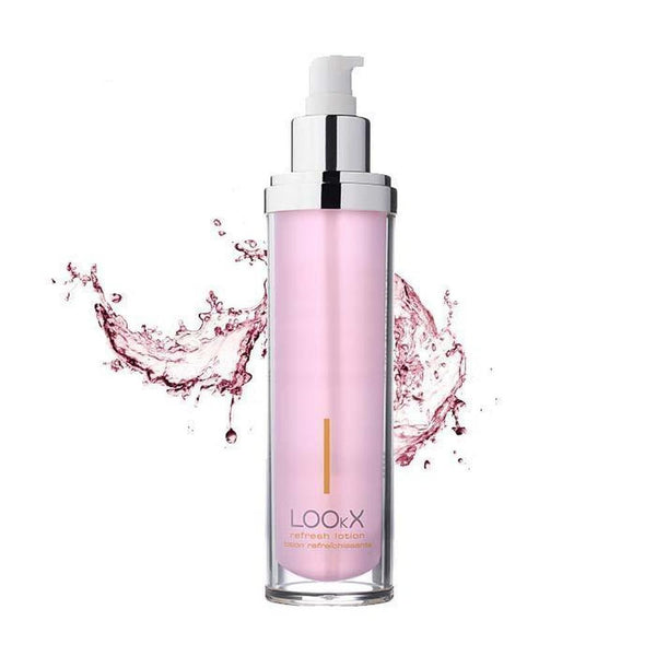 LOOkX Refresh Lotion