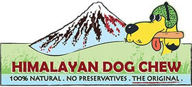 Himalayan Dog Chew, all natural, no preservatives, the original